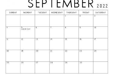 September-2022-Calendar-Printable